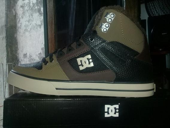Zapatillas Dc Pure High