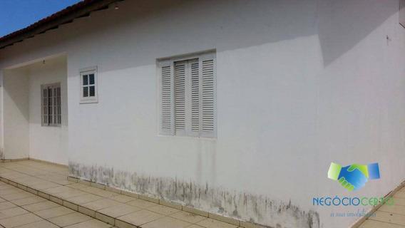 Casas Para Venda/locação Fixa No Jd. Cibratel - Ca0158