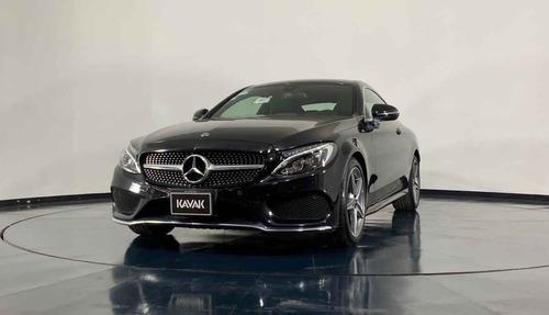 Imagen 1 de 15 de 118028 - Mercedes-benz Clase C 2018 Con Garantía