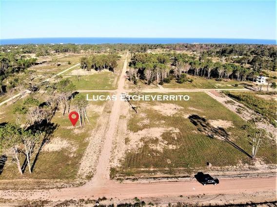 Lote En Cuotas En Punta Del Diablo - Uruguay