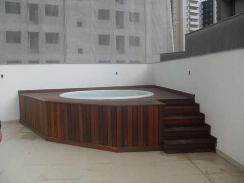 Apartamento Cobertura - A3142 - 3091802