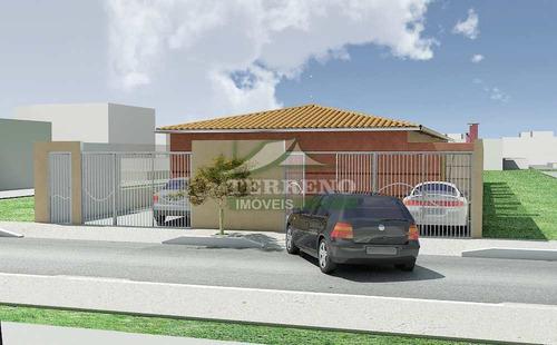 Casa Com 2 Dorms, Pedra Azul, Contagem - R$ 179 Mil, Cod: 296 - V296