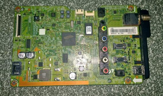 Placa Principal Tv Samsung Un32j4000 Un32j4000ag Promocão!
