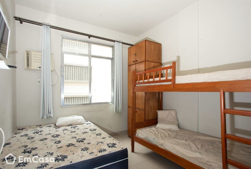 Imagem 1 de 10 de Apartamento À Venda Em Rio De Janeiro - 21731