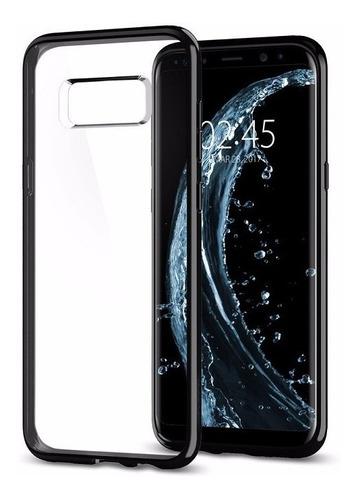 Capa Spigen Ultra Hybrid Para Galaxy S8 100% Original