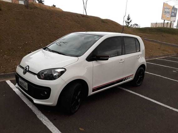 Volkswagen (vw) Up Move I-motion 1.0 5p