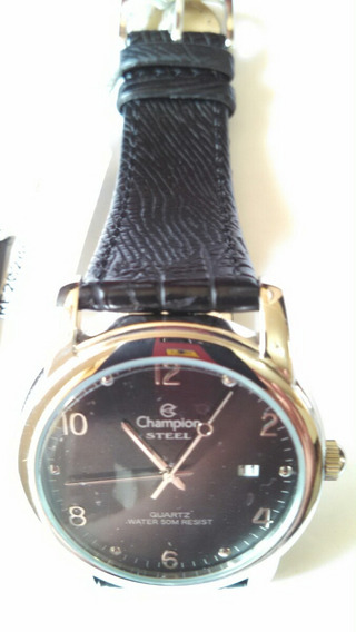 Relógio Champion Steel Ca20447t