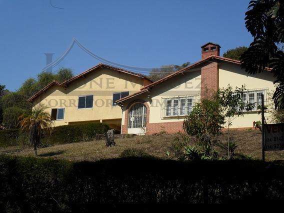 Rural Para Venda, 6 Dormitórios, Vale Das Videiras - Petrópolis - 1141