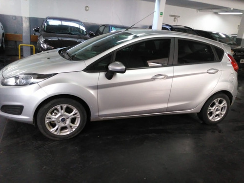 Ford Fiesta S Plus 1,6 Manual De 5ta 110cv | Panamer