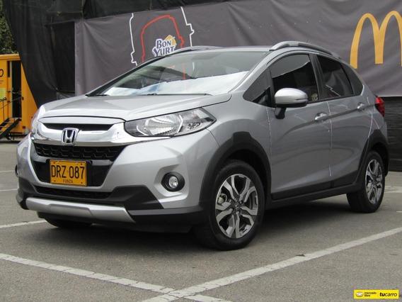 Honda Wrv Exc Cvt