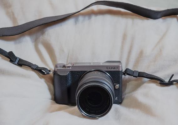 Lumix Gx80 / Gx85 - Panasonic Mirrorless