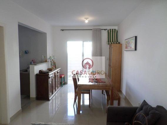 Casa Residencial À Venda, Vila Madeira, Nova Lima. - Ca0062