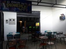 Oportunidad Bar Zona Rosa Melgar