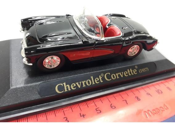 Road Signature 1/43 Chevrolet Corvette 1957