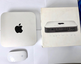Mac Mini (mid 2011) Core I5 2.3ghz 8gb Ddr3 Hd 500gb