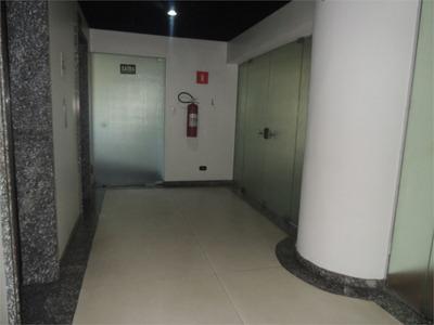 Sala Comercial No Campo Belo - 375-im394858