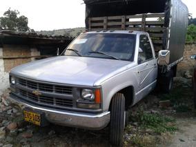 Chevrolet Cheyenne 3500 Camion