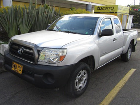 Toyota Tacoma 2.7 Pick Up Cabina Alargada