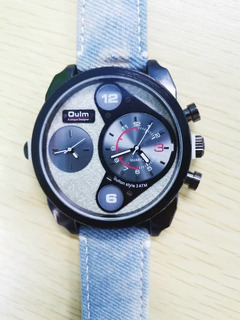 Reloj Oulm Hombre Barato Affordable