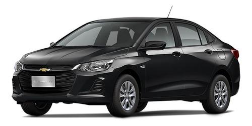 Chevrolet Onix Plus 1.0 Turbo (flex) (aut)