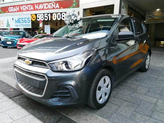 Chevrolet Spark Ng Lt Tm 2018 ¡somos Agencia!