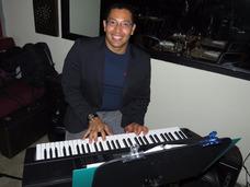 Clases De Piano Tutoría Musical, Panamá