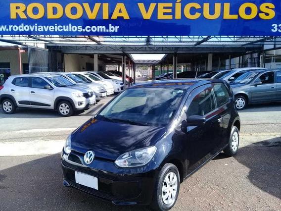 Volkswagen Up! Take 1.0l Mpi Total Flex Mec. 2p 2016