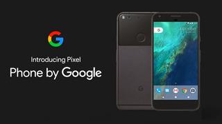 Google Pixel, 4g Ram, 32g Storage Android 10. Reparar Sonido