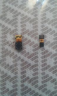 Camaras Para LG Bello D331
