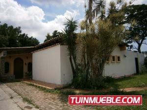 Casas En Venta Colinas De Guataparo Valencia 19-14632 Gz