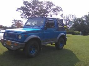 Suzuki Sj Sj410 Motor 1300