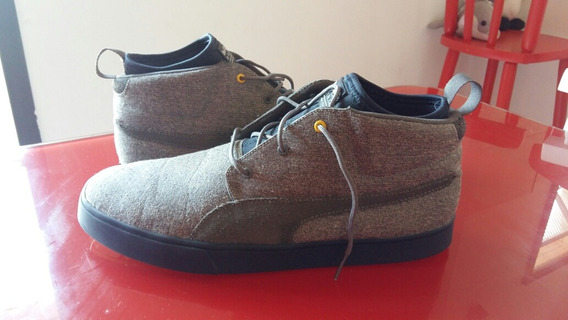 Tenis Puma Red Bull Racing Desert Boot 44 Semi Novo