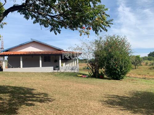 Imagem 1 de 29 de Chácara À Venda Em Sousas - Ch003874