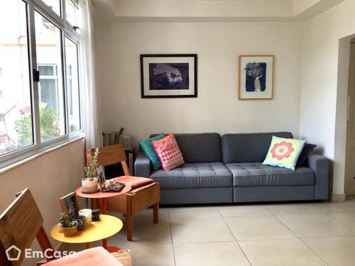 Imagem 1 de 10 de Apartamento À Venda Em Rio De Janeiro - 24175