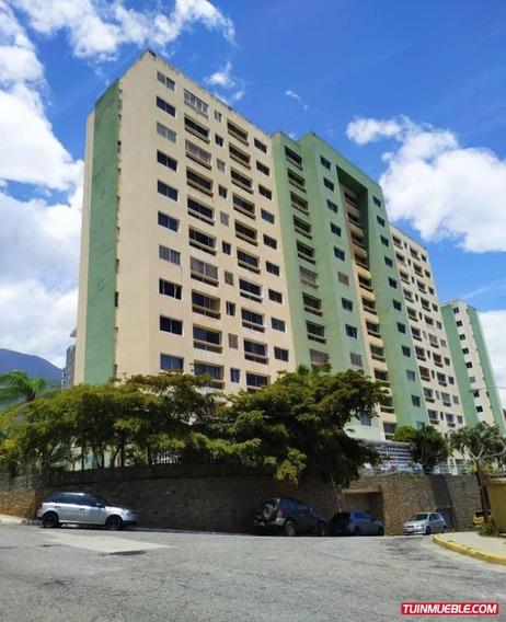 Apartamentos En Venta La Llanada Cod #10077