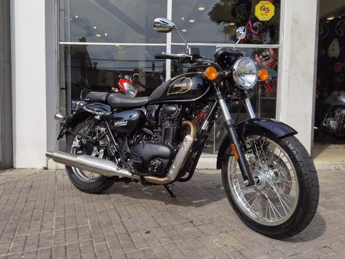 Benelli Imperiale 400 - Financiacion - Permutas - Bike Up