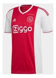 Camisa Ajax 2019/2020 adidas Original Oficial