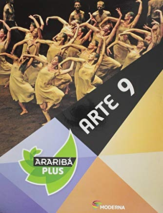 Araribá Plus Arte 9 Virginia Aoki