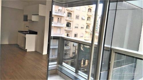 Imagem 1 de 23 de Studio Com 1 Dormitório À Venda, 39 M² Por R$ 450.000,00 - Centro - São Paulo/sp - St0189