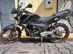 Moto Zongshen Nueva, Venta
