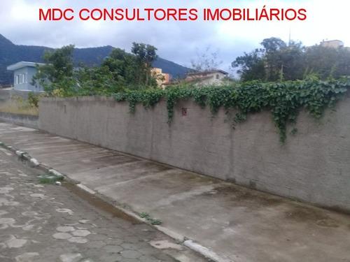 Imagem 1 de 3 de Terreno - Mdc 1324 - 32777477