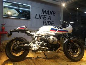 Bmw R Nine T Racer - Demo
