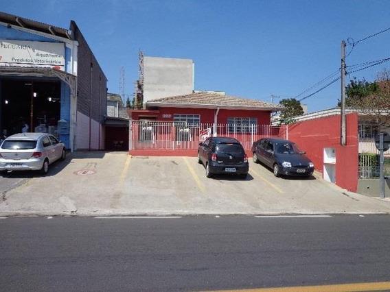 Casa Em Centro (vargem Grande Paulista), Vargem Grande Paulista/sp De 300m² Para Locação R$ 3.720,00/mes - Ca320882