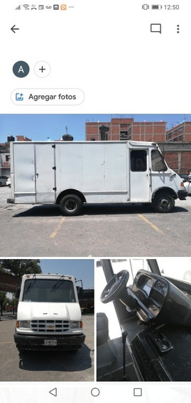 Chevrolet 3500 Vanette Chevrolet