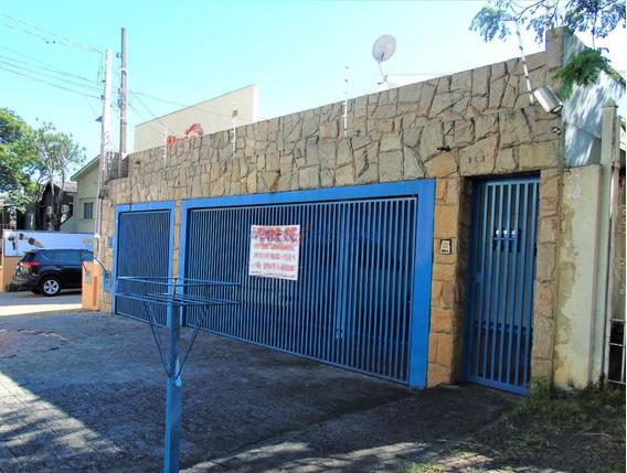 Casa À Venda Em Jardim Proença - Ca256553