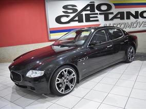 Maserati V8 Quadriportte Blindada