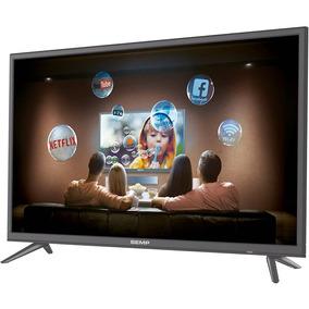 Smart Tv Led 39 Semp L39s3900fs Full Hd Com Conversor Digit