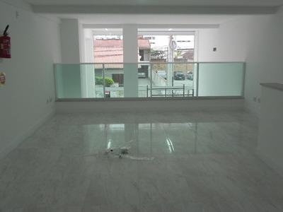 Sala Em Centro, Balneário Camboriú/sc De 92m² Para Locação R$ 3.200,00/mes - Sa255203