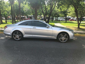 Mercedes-benz Clase Cl 5.5l 500 Mt