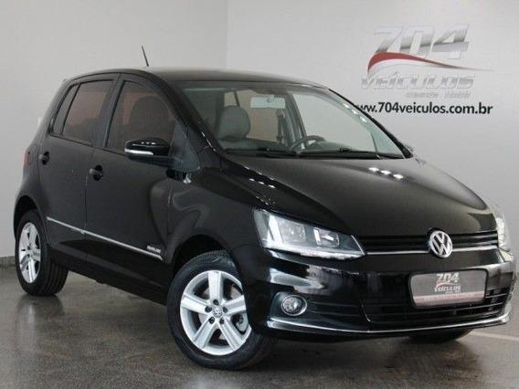 Volkswagen Fox Highline 1.6 16v Total Flex, Ozy4160